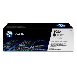 HP 305A - 2090 pages - Noir...
