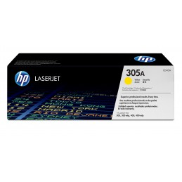 HP 305A - 2600 pages -...