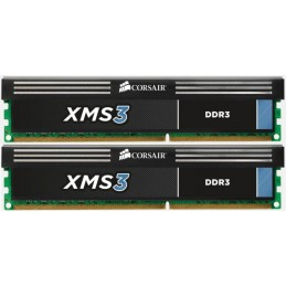 Corsair 16GB (2x 8GB) DDR3...