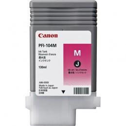 Canon PFI-104M - Original -...