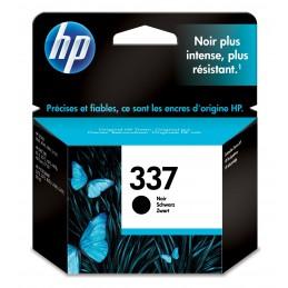 HP Tinte C9364E 337 schwarz...