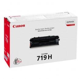 Canon CRG 719H BK - 6400...