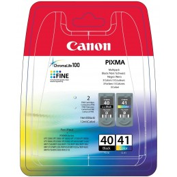 Canon PG-40/CL-41 -...
