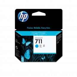 HP 711 - Original - Cyan -...