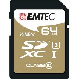 EMTEC ECMSD64GXC10SP - 64...