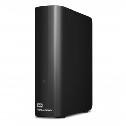 WD Elements Desktop - 4000...