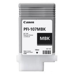 Canon PFI-107MBK - Original...