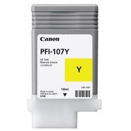 Canon PFI-107Y - Original -...