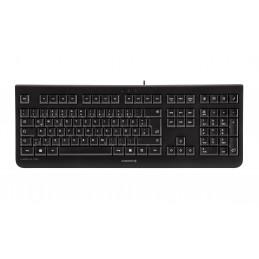 Cherry KC 1000 - Keyboard -...