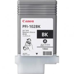 Canon LUCIA PFI-102 BK -...