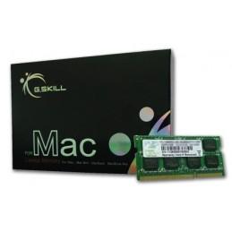 G.Skill 8GB DDR3-1600 - 8...