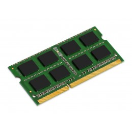Kingston KVR16LS11/8 - 8 GB...