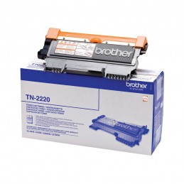 Brother TN-2220 - 2600...