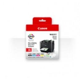 Canon PGI-2500XL C/M/Y/BK -...
