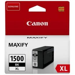 Canon PGI-1500XL BK -...