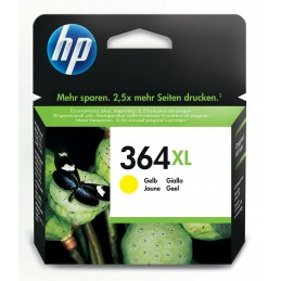 HP 364XL - Original - Encre...