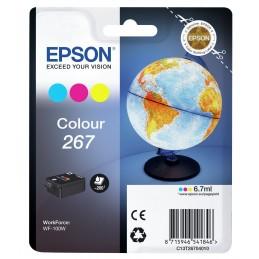 Epson Globe Monobloc 267 -...