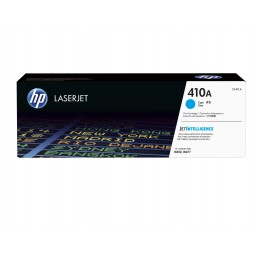 HP 410A - 2300 pages - Cyan...