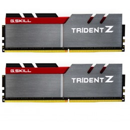 G.Skill 16GB DDR4 - 16 Go -...
