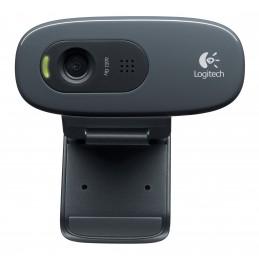 Logitech C270 - 3 MP - 1280...