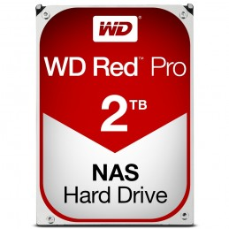 WD Red Pro NAS Hard Drive...