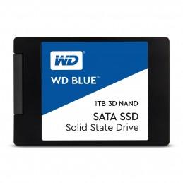 """WD Blue 3D - 1024 Go - 2.5""""..."""