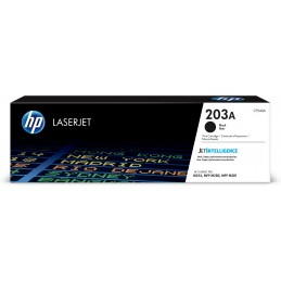 HP 203A - 1400 pages - Noir...