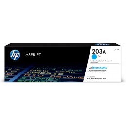 HP 203A - 1300 pages - Cyan...