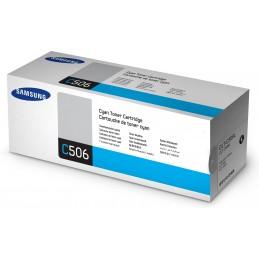 HP CLT-C506L - 3500 pages -...