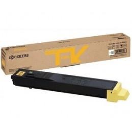 Kyocera TK-8115Y - 6000...