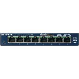 Netgear ProSafe GS108 -...