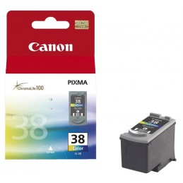 Canon PIXMA CL-38 - Ink...