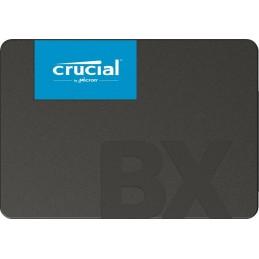 Crucial BX500 - 480 Go -...