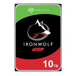 Seagate NAS HDD IronWolf -...