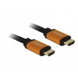 Delock 85729 - 2 m - HDMI...