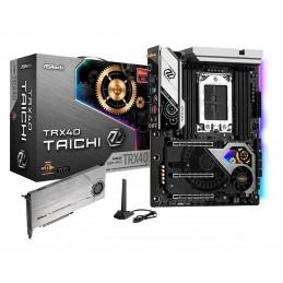 ASRock TRX40 Taichi - AMD -...