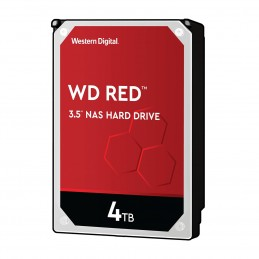 """WD Red - 3.5"""" - 4000 Go -..."""