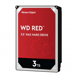 """WD Red - 3.5"""" - 3000 Go -..."""