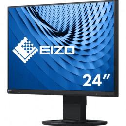 EIZO FlexScan EV2460-BK -...