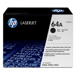 HP 64A - 10000 pages - Noir...