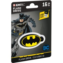 EMTEC DC Comics Collector...