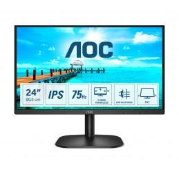 AOC Basic-line 24B2XDA -...