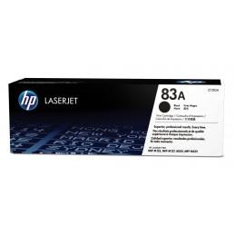 HP 83A - 1500 pages - Noir...