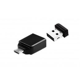 Verbatim Clé NANO USB 16 Go...