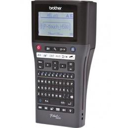 Brother P-touch H500...