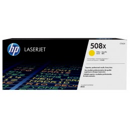 HP 508X - 9500 pages -...