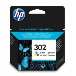 HP 302 - Original - Encre à...