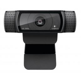 Logitech C920 HD Pro - 15...
