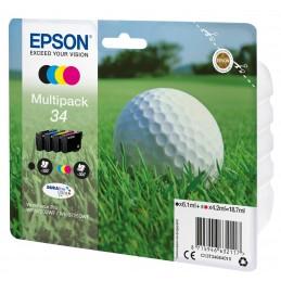 Epson Golf ball Multipack...
