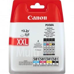 Canon CLI-581XXL Multipack...